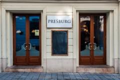 Presburg