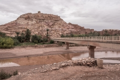 Aït Ben Haddou (Welkulturerbe aus Lehm - Häuser aus Lehm)