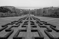 Park-Eduardo-VII-Lissabon