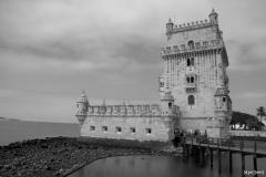 Torre-de-Belém-Lissabon