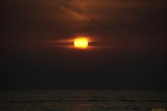 bewölkte-Sonne